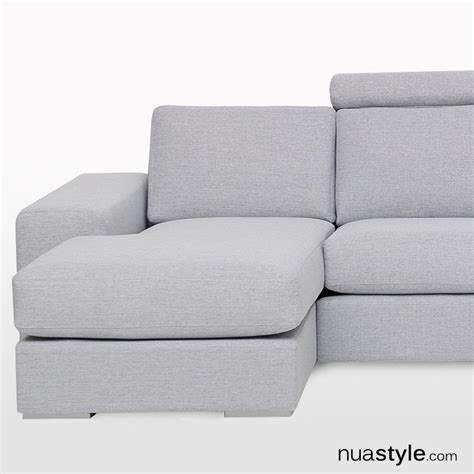 corner shaped sofa cameron u shaped corner sofa by softnord free uk delivery