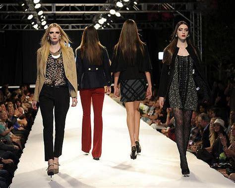 Wardrobe In Fashion Show by Fashion Show For Fashionistas Everywhere To Hit Las Vegas