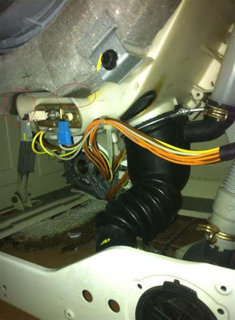 Constructa Energy Waschmaschine Anleitung by Constructa 1200s Energy Wasser L 228 Uft Aus Elektronik