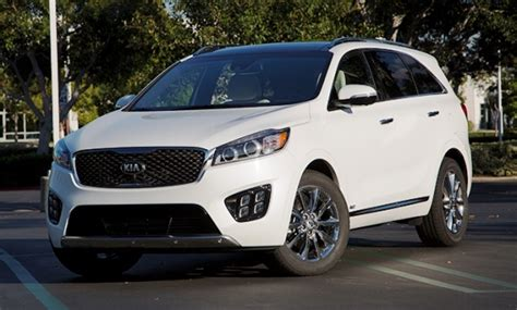Kia Family Car Best Family Cars 2015 The Runners Up Kelley Blue Book