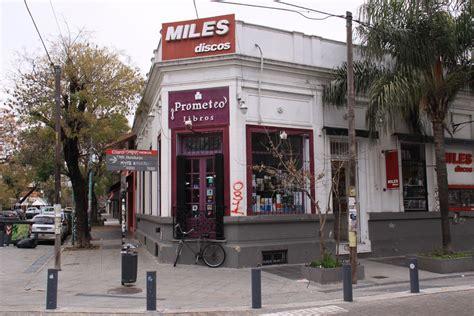 la libreria palermo algunos libros y librer 237 as m 225 s o menos argentinos la