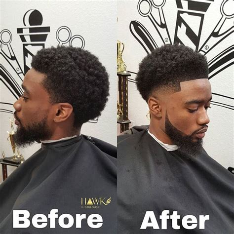 mens haircuts edinburgh best 25 beard before and after ideas on pinterest