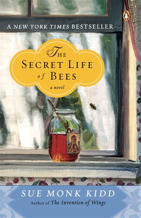 Book Review The Secret Of Bees By Sue Monk Kidd review the secret of bees by sue monk kidd