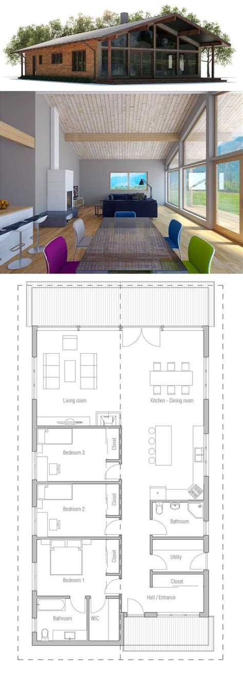 narrow lot lake house plans best 25 narrow house plans ideas that you will like on