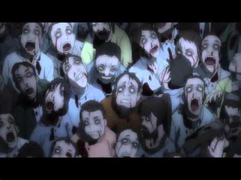 film anime zombie anime zombies youtube