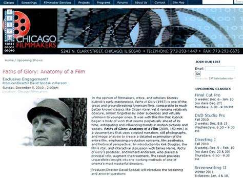 by bill stamets writing on film by chicago freelancer from chicago sun times critic bill stamets