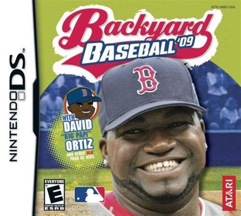 backyard baseball 2005 torrent backyard baseball wii game 2017 2018 best cars reviews