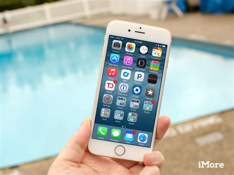 best waterproof cases for iphone 6 imore