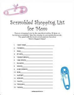 Free Baby Shower Printouts by 1000 Images About Baby Shower Ideas On Sports