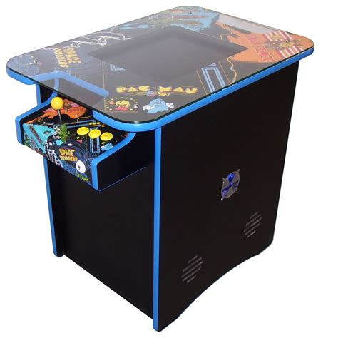 multi arcade table retro arcade 60 400 machine liberty