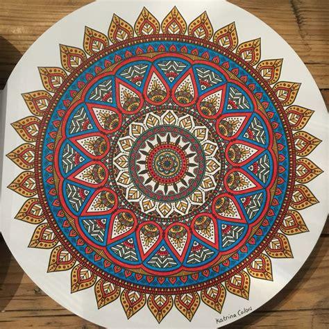 mandala coloring book 100 mandalas custom designs 100 mandalas coloring book volume 2 books mandala 100 creaties mandala stabilo faber castell