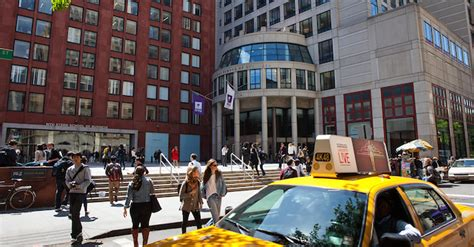 Mba Careers In New York by New One Year Master S In Accounting