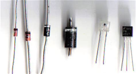 what does the silver band on a diode what does the silver band on a diode 28 images components orientation pwm fan circuit