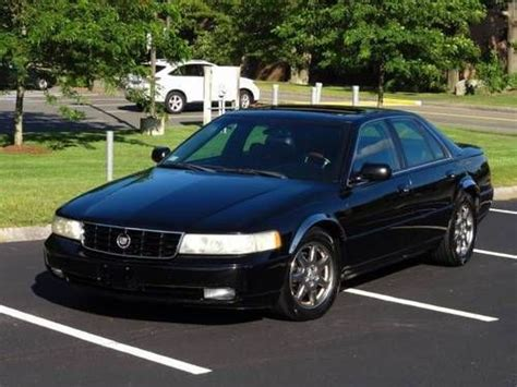2002 Cadillac Seville Problems by 99 Cadillac Seville Problems In America