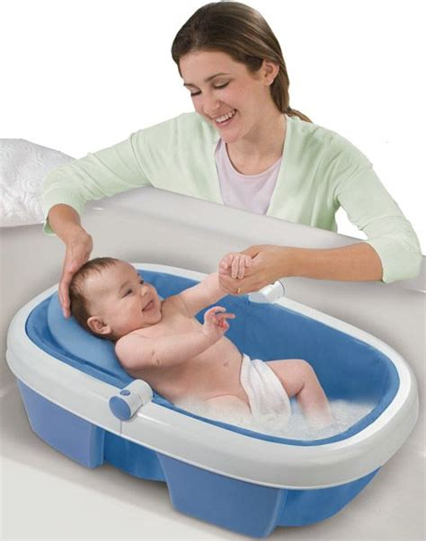 Bathtubs For Newborn Babies by Moment