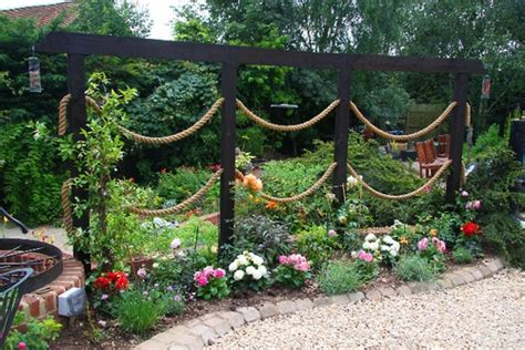 Garden Banister by The Banisters House And Garden Services