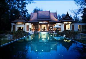 asia villa exotic villas on pinterest villas phuket thailand and spas