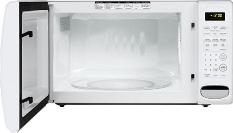 Sensor Air Mesin Cuci Lg lg lcs1410sw 1 4 cu ft countertop microwave oven with