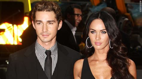 megan fox s absence changed transformers vibe says shia why did they change megan fox in transformers 3