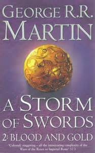 of and blood sword and serpent book iii books a of swords book three of a song of and