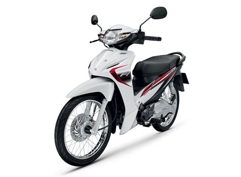 Honda Wave 110i 2015 AFS110KSFF TH 2015 ???????????????
