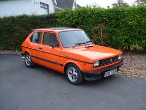 Fiat 127 For Sale Fiat 127 Sport My Car Back In The 80 S Abarth