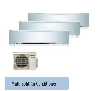 panasonic air conditioning for residential and commercial