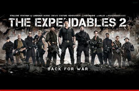 A Place Sa Prevodom The Expendables 2 Placenici 2 Najbolji Filmovi