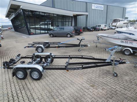 freewheel boottrailer freewheel boattrailers ultra light aluminium boatland