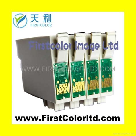 Epson Yellow Ink Cartridge T1034 compatible for epson icbk61 icc62 icy62 new inkjet