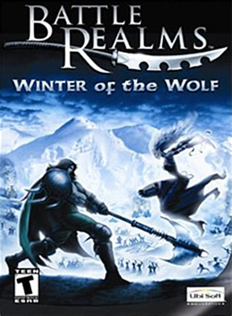 battle realms free download full version winter wolf battle realms winter of the wolf free download full