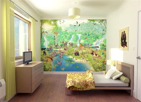 jungle bedroom ideas ideas for a jungle bedroom room decorating ideas home