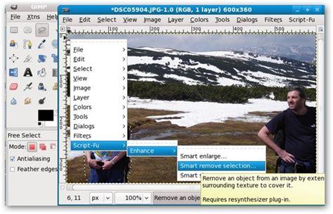 tutorial gimp resynthesizer domena himalaya nazwa pl jest utrzymywana na serwerach