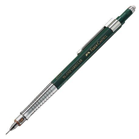 Pen Paper Faber Castell Pencil Lead Superfine 2b mechanical pencils deskthority