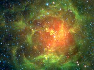 Radiating Or Reflecting Light The Science Man S Blog Nebulae