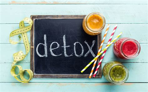 Why Should I Detox by Why Should You Try Detox What You Should About