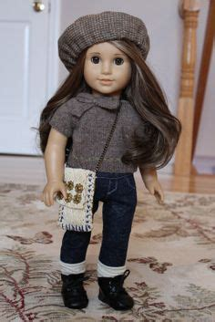 Clarisse S Closet by American Doll Knitting Ss Sl Tops Vests On 77 Pins