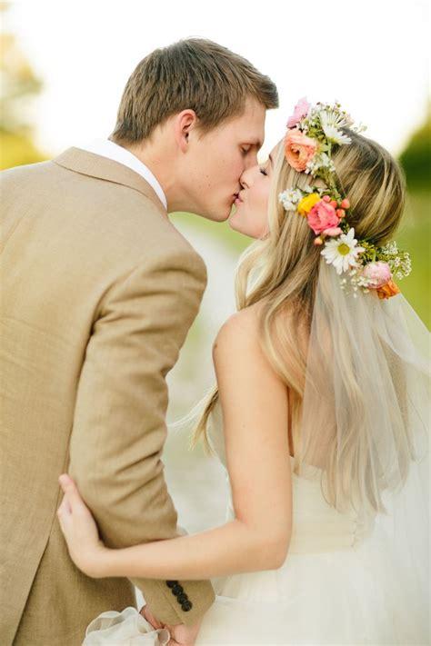 Wedding Hair Veil And Flower by Beautiful Flower Veils Designs Weddings