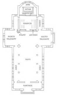 floor plan of church church plan church plans churches