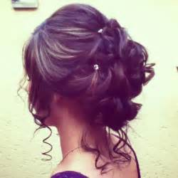 hair dos for the prom for a 40 something 40 best images about long and beautiful homecoming and