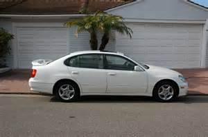 1998 Lexus Gs 300 1998 Lexus Gs 300