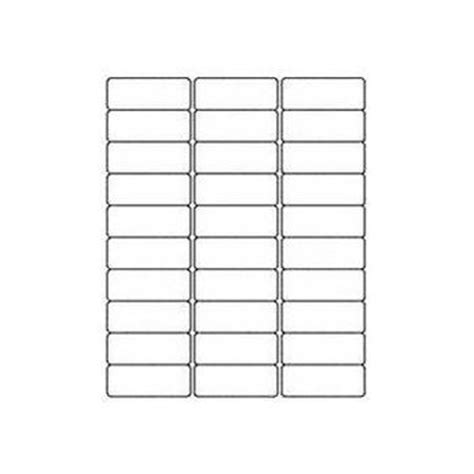 Avery 5160 Labels Template address labels template avery 5160