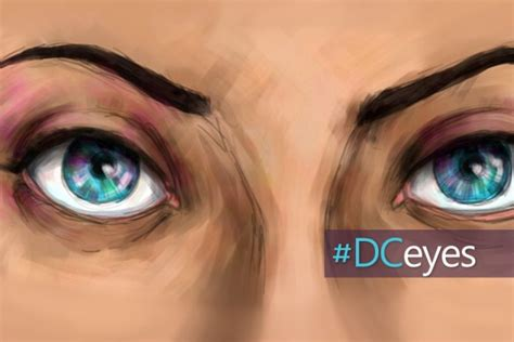 picsart eye tutorial how to draw great eyes the dceyestutorial create