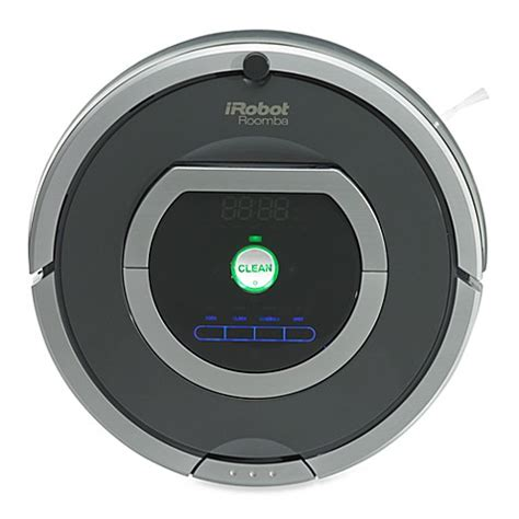 roomba bed bath beyond buy irobot 174 roomba 174 780 vacuum robot from bed bath beyond