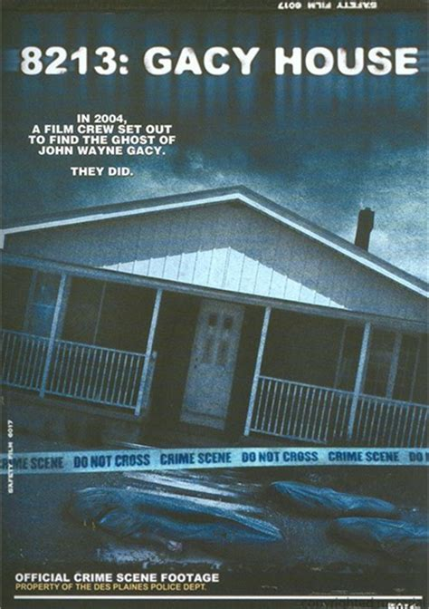 8213 gacy house 8213 gacy house dvd 2010 dvd empire