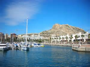 Car Hire Alicante Mojacar Alicante Car Hire Things To Consider Sailing Cruise