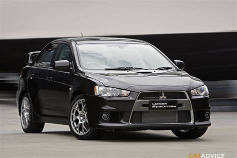 mitsubishi evolution 2008 2008 mitsubishi lancer evolution x review photos 1 of 34