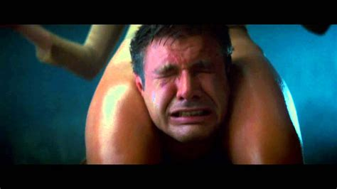 Blade Runner 30th Anniversary Edition    Deckard vs. Pris