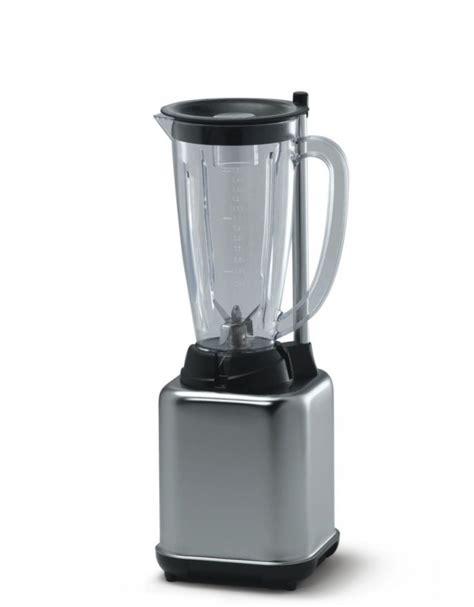 Blender Di frullatore industriale bicchiere inox lt 5 4 attrezzature per la preparazione professionali