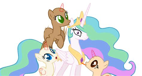 five ponies mlp base molest celestia mlp base by stryapastylebases on deviantart